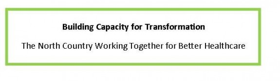 Building Capacity for Transformation
