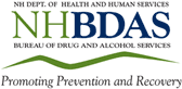 New Hampshire Department of Health and Human Services Bureau of Drug and Alcohol Services