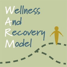 Wellness and Recovery Model